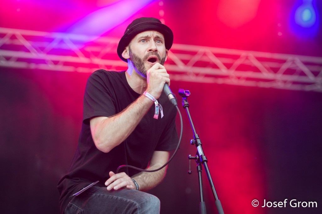 Escandalos beim 25. Altheimer Open-Air 2019 by Josef Grom